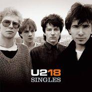 U2, U218 Singles (CD)