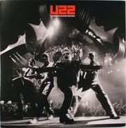 U2, U22: A 22 Track Live Collection From U2360° [Limited Edition] (CD)