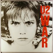 U2, War (LP)