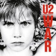 U2, War (CD)
