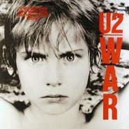 U2, War [Remastered Audio] (LP)