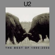 U2, The Best Of 1990-2000 (CD)