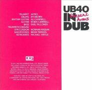 UB40, UB40 (CD)