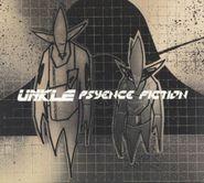 U.N.K.L.E., Psyence Fiction (CD)