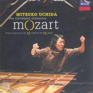 Wolfgang Amadeus Mozart, Mozart: Piano Concertos 18 & 19 [Import] (CD)
