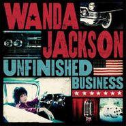 Wanda Jackson, Unfinished Business (LP)