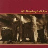U2, Unforgettable Fire [Remastered 180 Gram Vinyl] (LP)