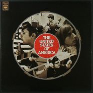 The United States of America, The United States Of America [Reissue] (LP)