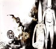 UNKLE, Never Never Land (CD)