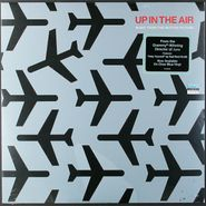 Various Artists, Up In The Air [OST] [Clear Blue Vinyl] (LP)