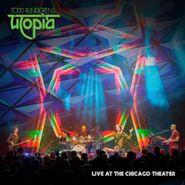 Utopia, Live At The Chicago Theatre (CD)