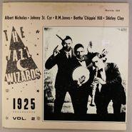 Various Artists, The Jazz Wizards, Vol. 2: 1925 (LP)