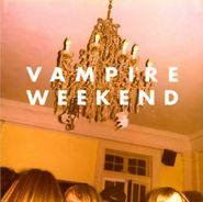 Vampire Weekend, Vampire Weekend (LP)