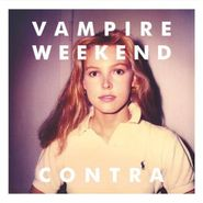 Vampire Weekend, Contra (LP)