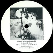 "Various Artists, Combo EP (12"")"