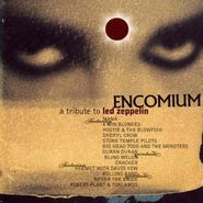 Various Artists, Encomium: A Tribute To Led Zeppelin (CD)
