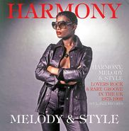 Various Artists, Harmony, Melody And Style: Lovers Rock In The UK 1975-1992 Vol. 2 [Import] (LP)