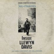 Various Artists, Inside Llewyn Davis [OST] (LP)
