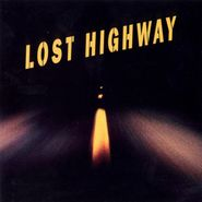 Various Artists, Lost Highway [OST] [Blue Color] (LP)