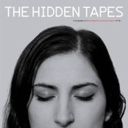 Various Artists, The Hidden Tapes - A Compilation Of Minimal Wave From Around The World '79-'85 (LP)