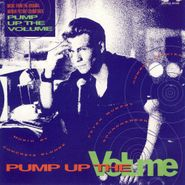 Various Artists, Pump Up The Volume [OST] (CD)