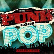 Various Artists, Vol. 2 - Punk Goes Pop (CD)