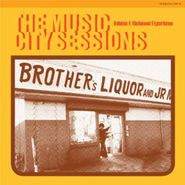 Various Artists, Richmond Experience: The Music City Sessions Volume 1 (LP)