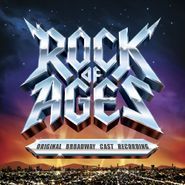 Vonda Shepard, Rock Of Ages [Oiginal Broadway Cast] (CD)