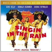 Gene Kelly, Singin' In The Rain [OST] (CD)