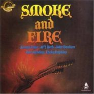 Lord Sutch and Heavy Friends, Smoke And Fire [Import] (CD)