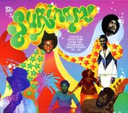 Various Artists, Surinam! Boogie & Disco Funk From The Surinamese Dance Floors 1976 - 1983 (LP)