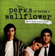 Various Artists, The Perks Of Being A Wallflower [Green Transparent Vinyl OST] (LP)
