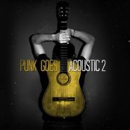 Various Artists, Vol. 2-Punk Goes Acoustic (CD)