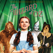 Various Artists, The Wizard Of Oz [OST] [Record Store Day Remastered Emerald Green Vinyl] (LP)