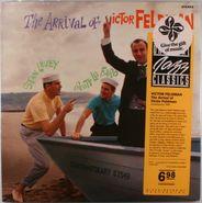 Victor Feldman, Arrival Of Victor Feldman (LP)