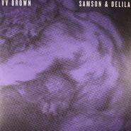 VV Brown, Samson & Delilah (CD)