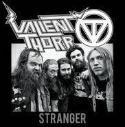 Valient Thorr, Stranger (CD)