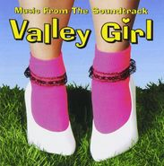 Various Artists, Valley Girl [OST] (CD)