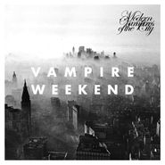 Vampire Weekend, Modern Vampires Of The City (CD)