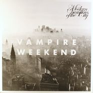 Vampire Weekend, Modern Vampires Of The City [Limited Edition White Vinyl] (LP)