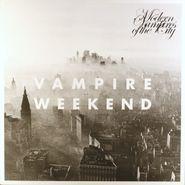 Vampire Weekend, Modern Vampires Of The City [White Vinyl] (LP)