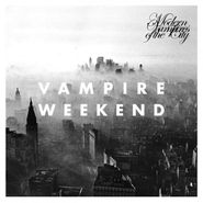 Vampire Weekend, Modern Vampires Of The City (LP)