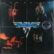 Van Halen, Van Halen [2009 Remastered 180 Gram Vinyl] (LP)