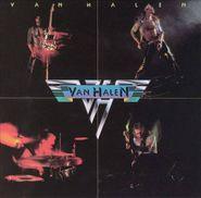 Van Halen, Van Halen (CD)