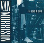 Van Morrison, Too Long In Exile (CD)