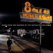 Various Artists, 8 Mile [Clean Version] [OST] (CD)