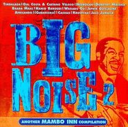Various Artists, Big Noise 2: Another Mambo Inn Compilation (CD)