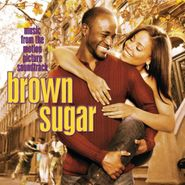 Various Artists, Brown Sugar [OST] (CD)