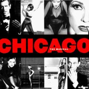 Various Artists, Chicago The Musical (CD)
