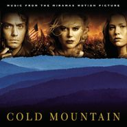 Various Artists, Cold Mountain [OST] (CD)